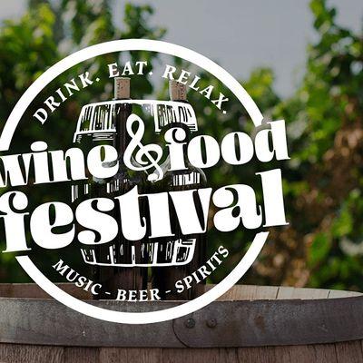 Wine & Food Festival - Baltimore