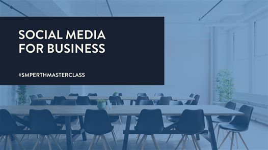 Social Media for Business  Masterclass