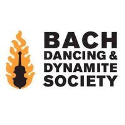 Bach Dancing & Dynamite Society