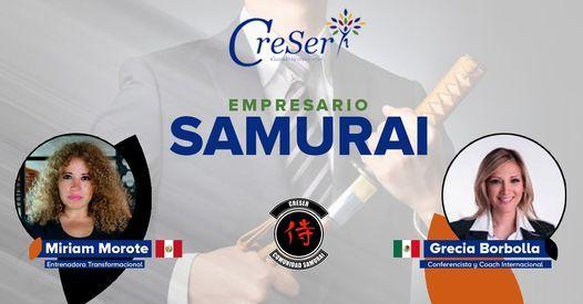 Empresario Samurai, 23 June | Event in Lima | AllEvents.in