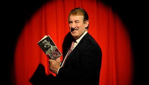 John Challis - Only Fools and Boycie, 16 September | Event in Telford | AllEvents.in