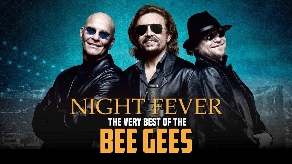 NIGHTS ON BROADWAY: Night Fever - the very best of the BEE GEES, 14 January | Event in The Hague | AllEvents.in
