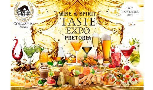 Wine & Spirit Taste Expo Pretoria, 6 November | Event in Pretoria | AllEvents.in