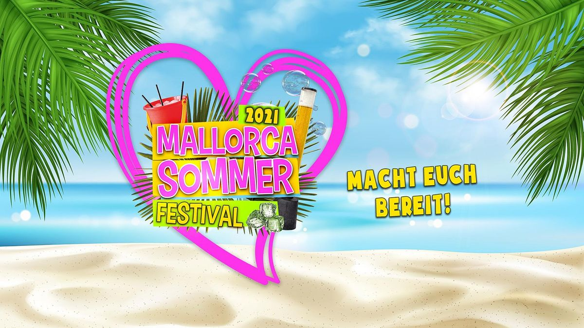 Sommer Events 2021