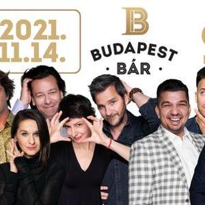 Budapest Br koncert  Gyr Richter Terem