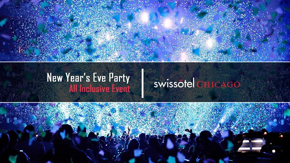 Ballroom Blitz New Year's Eve Party 2022 at Swissotel Chicago, 31 December   Event in Chicago   AllEvents.in