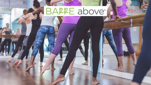 Barre Above Training- Louisville, KY, 24 October   Event in Tema   AllEvents.in