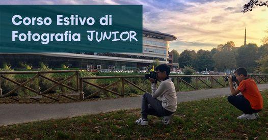 Corso estivo di fotografia Junior, 15 June | Event in Turin | AllEvents.in