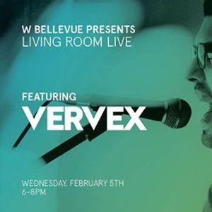 Living Room Live Vervex