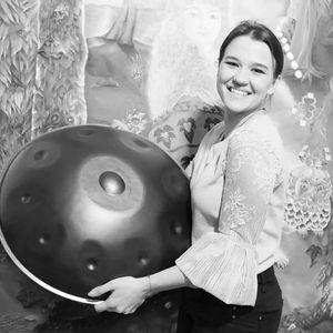 Magic-Handpan-Workshop (Darmstadt)