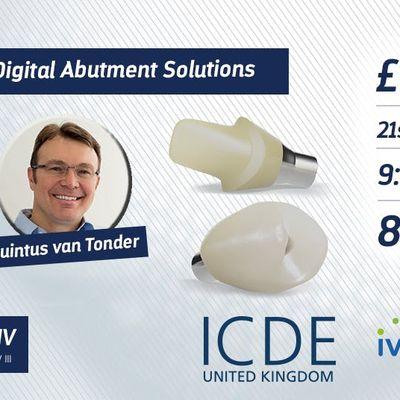 Digital Abutment Solutions - Module III
