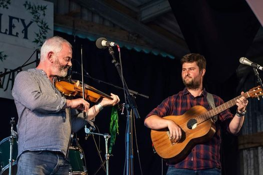 Mitchell and Vincent @ Headgate Theatre (Colchester), 16 October | Event in Colchester | AllEvents.in