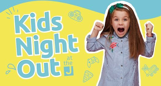 Kids Night Out!, 23 October   Event in Memphis   AllEvents.in