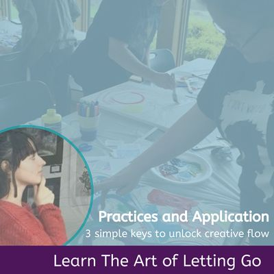 Creative Self Care Mastery Practices and Application