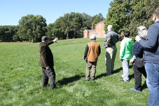Guided Walking Tour, 27 February | Event in Waltham | AllEvents.in