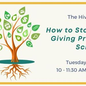 How to Start a Planned Giving Program from Scratch