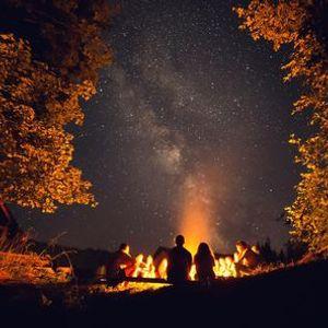 Buddy Camping V.2  Camping Music Traveling
