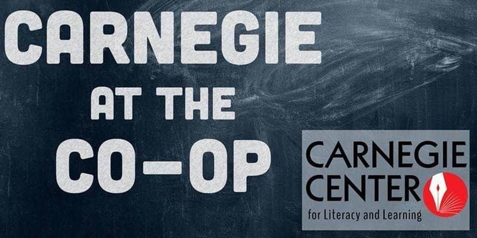 Carnegie at the Co-op: Writing for Healing