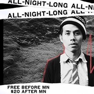 All-Night-Long with Mr. Has (Rawjak)