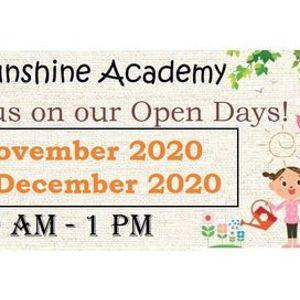 Kindergarten Open Day