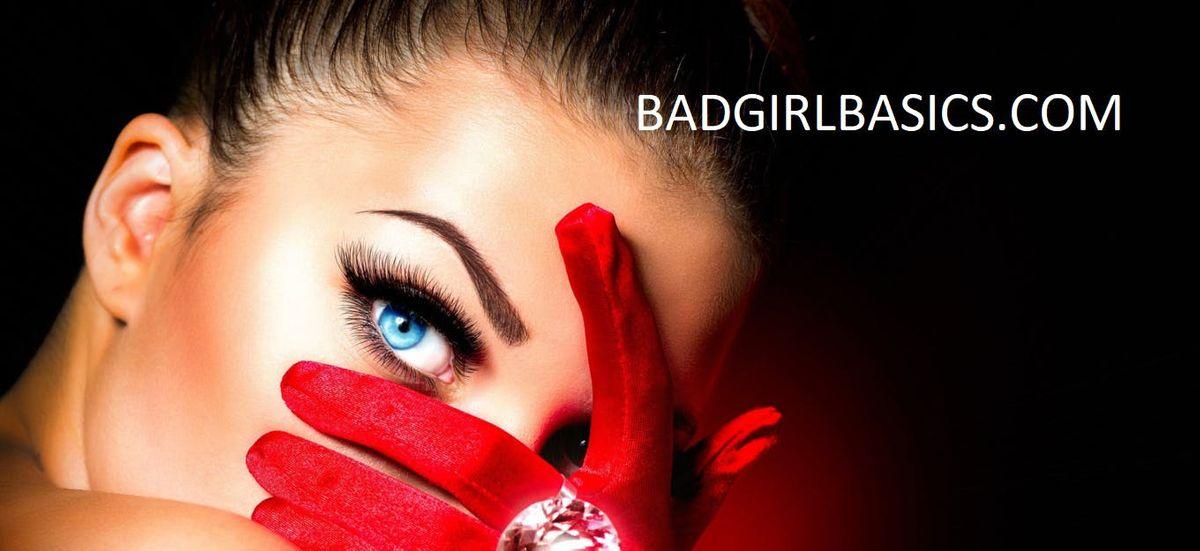 Bad Girl Basics Presents Magical Meetups