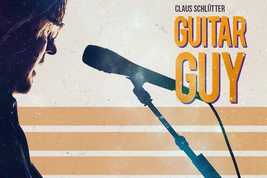 Guitar Guy v/Cafe Korn, 31 July   Event in Ølstykke   AllEvents.in