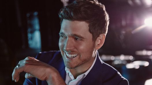 An Evening with Michael Buble in Concert, 19 October | Event in Albany | AllEvents.in