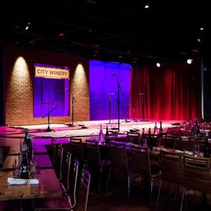 Live Music at City Winery D.C.