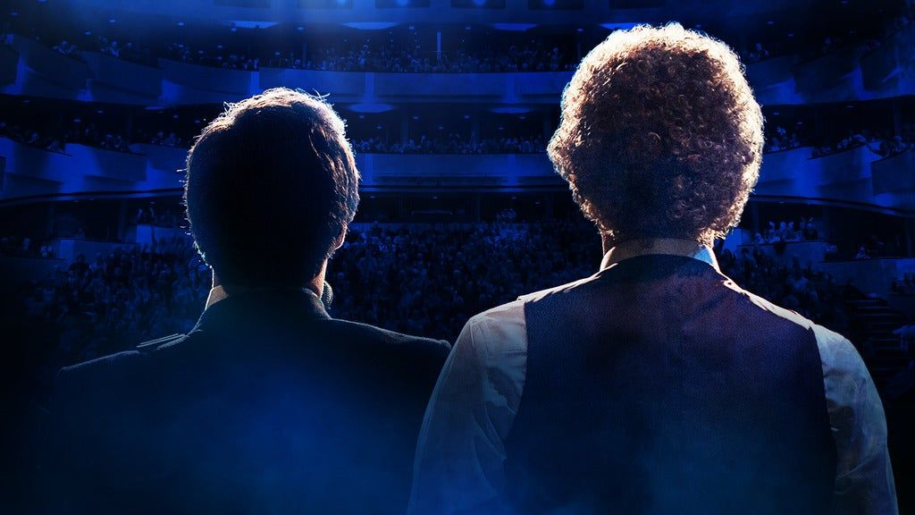 The Simon & Garfunkel Story, 30 October | Event in Little Rock | AllEvents.in