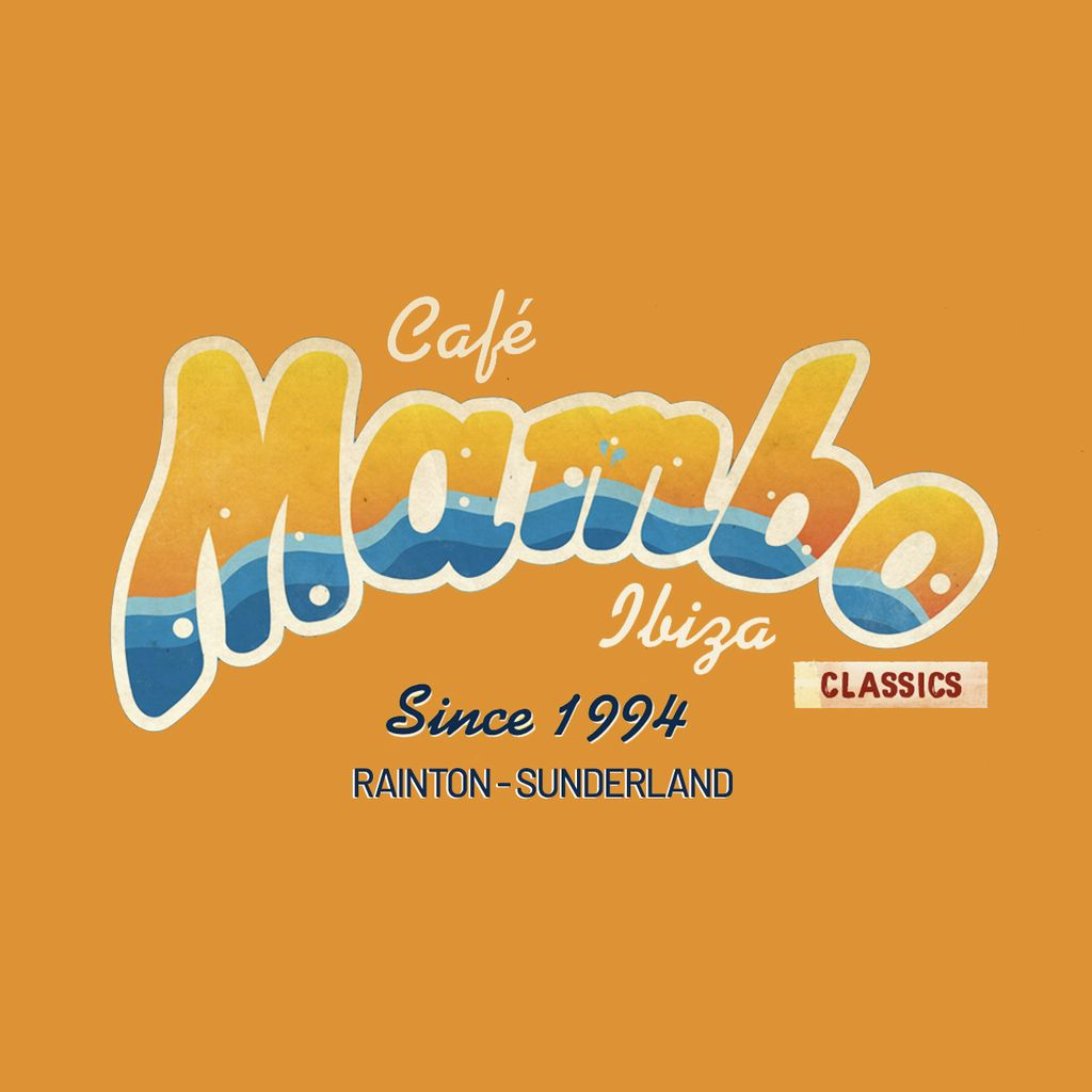 Dance Generation pres Cafe Mambo Classics 2021, 18 September | Event in Durham | AllEvents.in