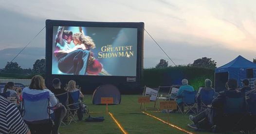 The Greatest Showman (PG) on Birmingham's Outdoor Cinema, 23 May | Event in Smethwick | AllEvents.in