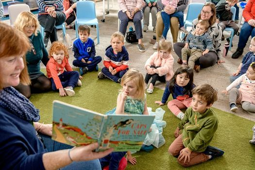 Story Time at Blackwood Library, 2 February | Event in Brighton | AllEvents.in