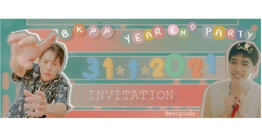 BKPP- YEAR END PARTY, 14 March | Event in Ho Chi Minh City | AllEvents.in