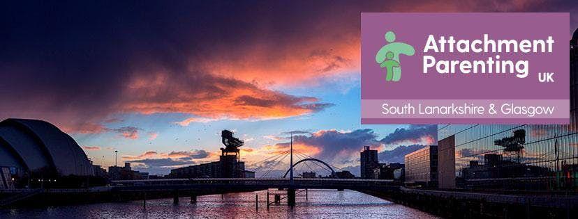 APUK South Lanarkshire & Glasgow December Stay & Play (Glasgow) Meet Up