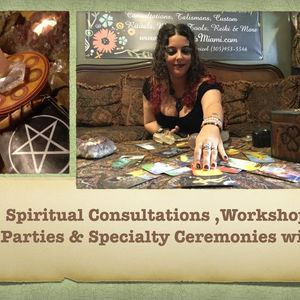The Witchs Garden Family Potluck & Meetup
