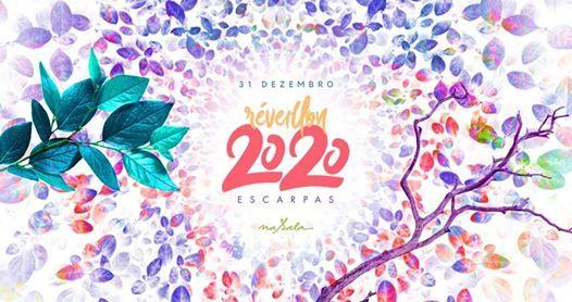 Rveillon Escarpas 2020  naSala