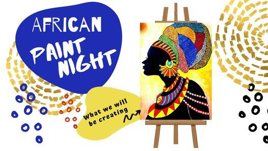 https://lilliangray.co.za/shop/african-art-paint-night/, 25 June | Event in Johannesburg | AllEvents.in