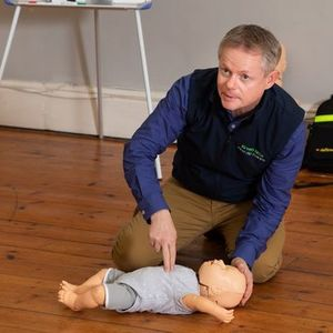Blended 12 Hour Paediatric First Aid Course