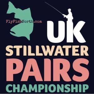 UK Stillwater Pairs Championship Heat - Ellerdine