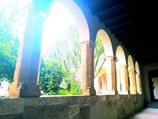 Il chiostro di San Domenico e il suo quartiere storico: Biddanoa, 11 December   Event in Cagliari   AllEvents.in