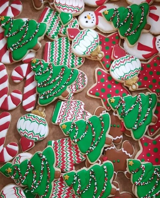 Cookie Decorating Class with Jaime Cakes, LLC at 1214 S ...