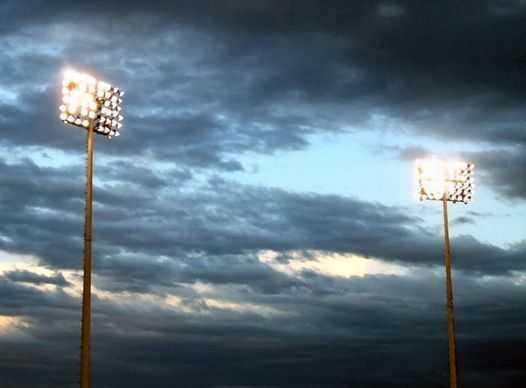 Monday Night Track Lights   Event in Ellicott City   AllEvents.in