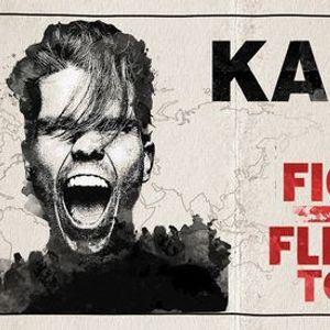 ALT 103.7 Presents KALEO - Fight or Flight Tour (MOVED TO HOB DALLAS)