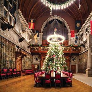 Wnc Christmas Events 2020.Christmas At Biltmore Daytime Celebration December January