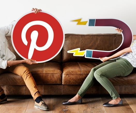 Pinterest Marketing Using Pinterest for Business Growth