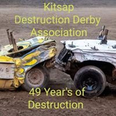 KDDA - Kitsap Destruction Derby Association