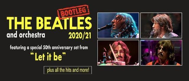 The Bootleg Beatles, 19 April | Event in Saint Albans | AllEvents.in