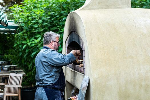 Outdoor Wood Fired Entertaining, 30 April | Event in Winchester | AllEvents.in
