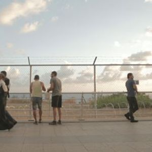 "Arab Film Series Online  &quotEccomiEccoti""  Talkback"
