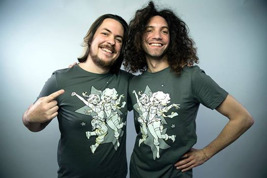 Game Grumps The Final Party